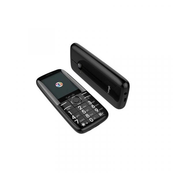 Telefon mobil Samgle Zoey 3G, Ecran 2.4 inch, Bluetooth, Digi 3G, Camera, Slot Card, Radio FM, Internet, DualSim 12