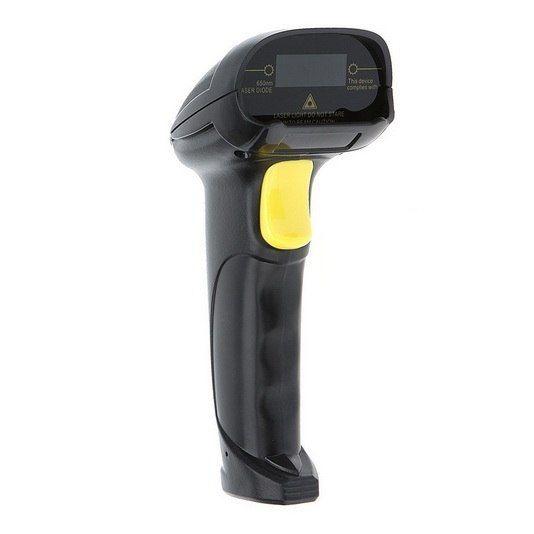 Scanner laser USB cod de bare YHD-8200W 3