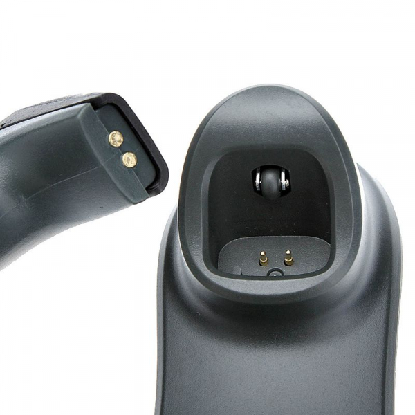 Scanner YHD-5300C Laser Cod de Bare Wireless 2