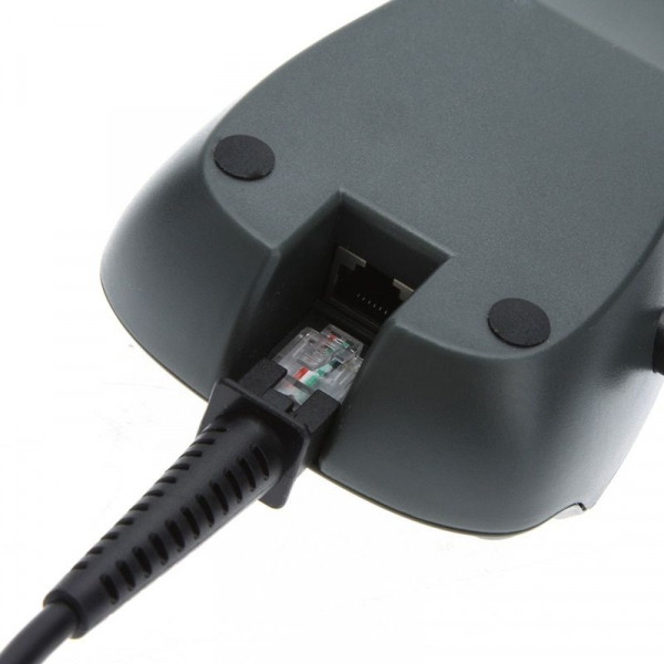 Scanner YHD-5300C Laser Cod de Bare Wireless 3