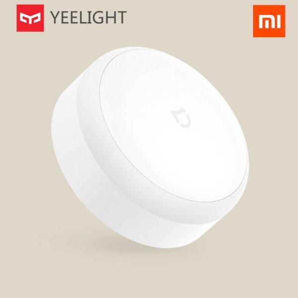 Senzor inteligent Xiaomi Mijia Motion Night Light, senzor de miscare cu iluminare pe timp de noapte de interior 0