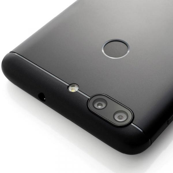 Telefon mobil Sharp B10, Android 7.0, 3GB RAM, 32GB ROM, MT6750TOctaCore, 5.7 inch, Amprenta, Dual SIM 4