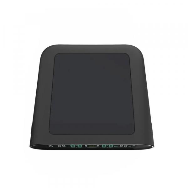 Sistem Monitorizare presiune roti Xiaomi 70MAI TPMS MiDrive T01, Solar, LCD, 500mAh 3