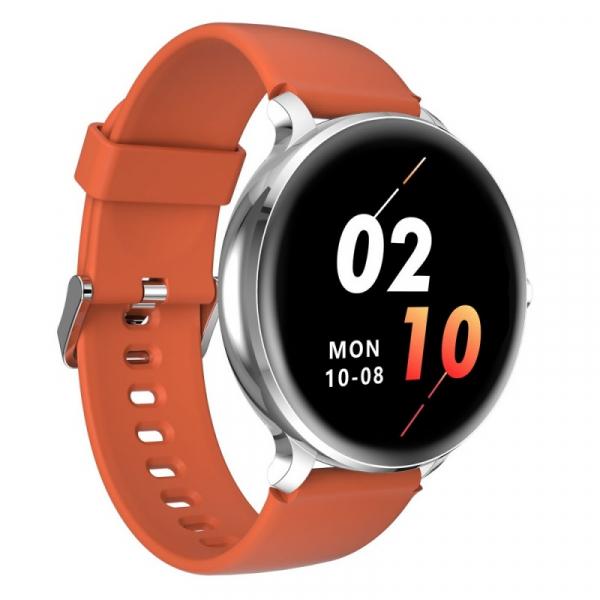 Smartwatch Blackview X2 Silver 2
