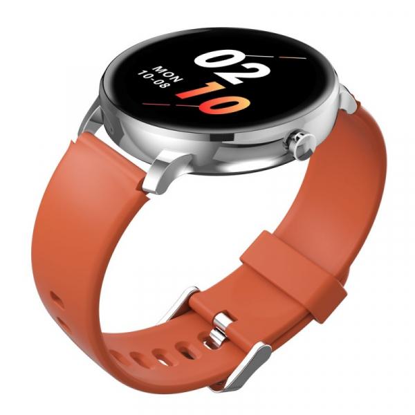 Smartwatch Blackview X2 Silver 3