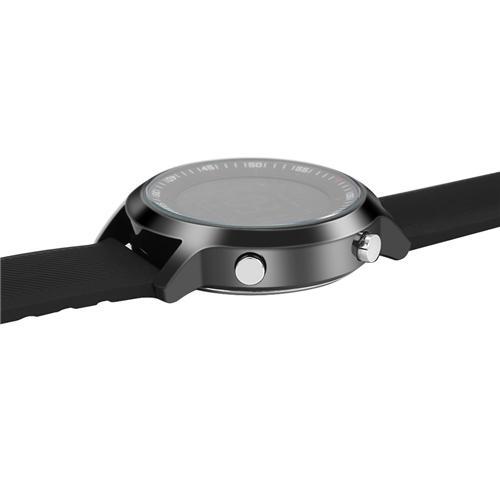 Smartwatch EX18 waterproof ip67, autonomie pana la 12 luni - DualStore 8