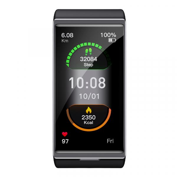 Smartwatch STAR DM12 Silver 6