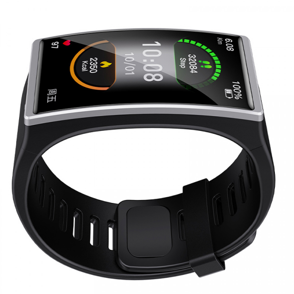 Smartwatch STAR DM12 Silver 4