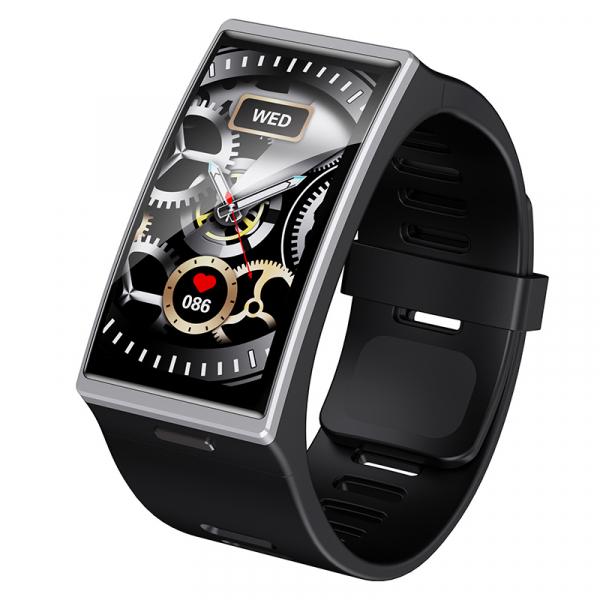 Smartwatch STAR DM12 Silver 0