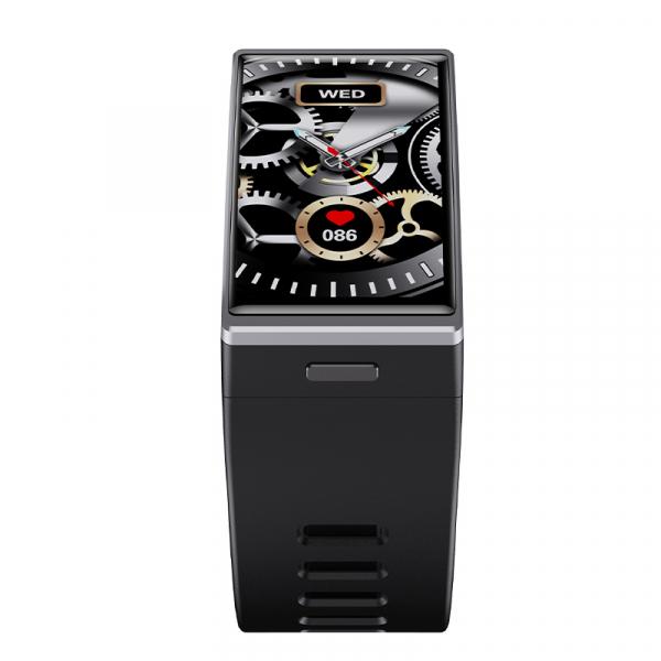 Smartwatch STAR DM12 Silver 5