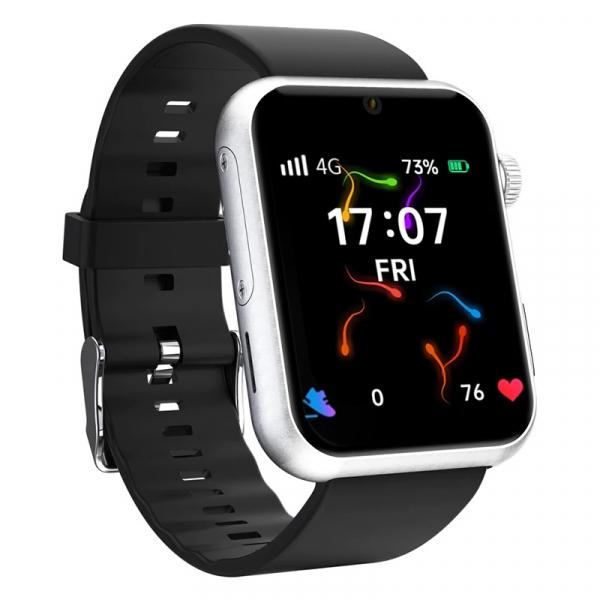 Smartwatch STAR S888 4G 3/32 Silver 2