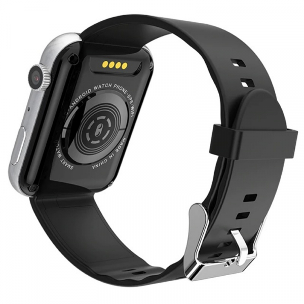 Smartwatch STAR S888 4G 3/32 Silver 4