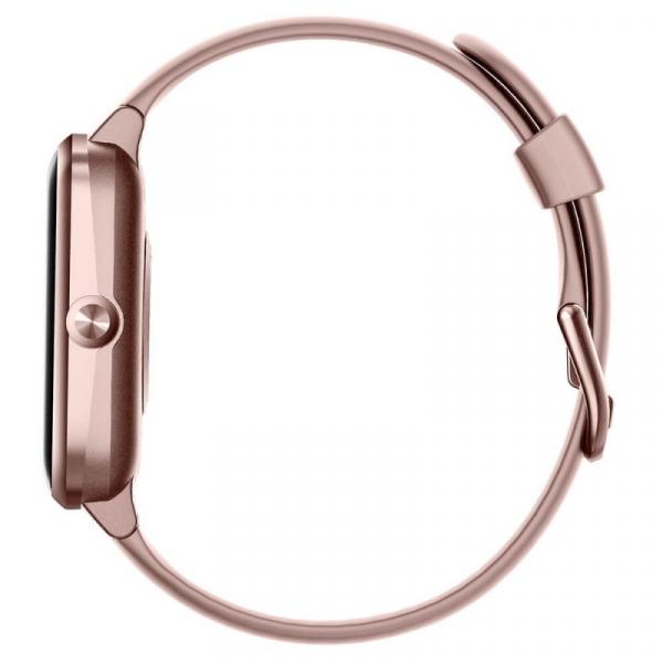 Smartwatch Ulefone Watch Roz Coral 4