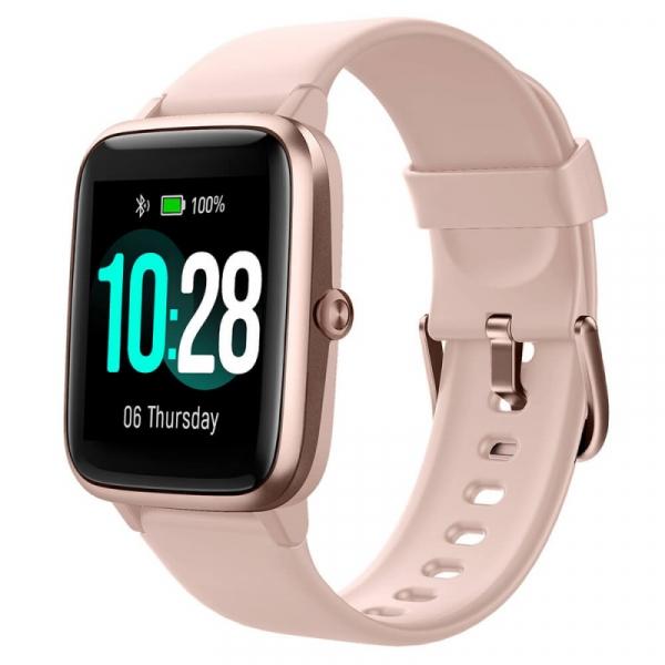 Smartwatch Ulefone Watch Roz Coral 0