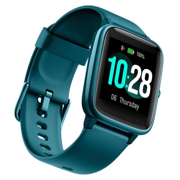 Smartwatch Ulefone Watch Turcoaz 3