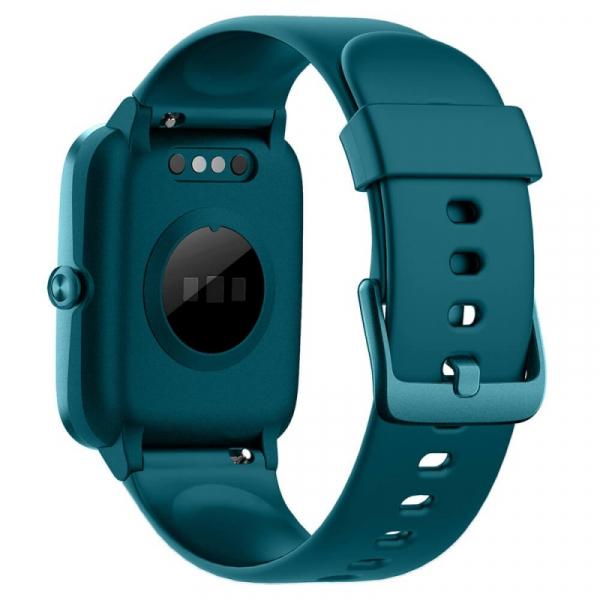 Smartwatch Ulefone Watch Turcoaz 2