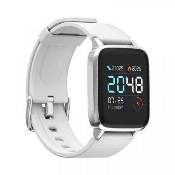 Smartwatch Xiaomi Haylou LS01 Silver 0