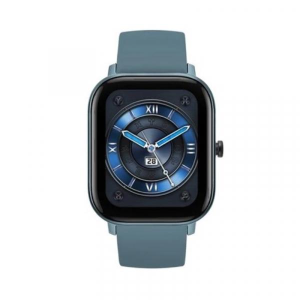 Smartwatch Xiaomi Huami Amazfit GTS,GPS, Bluetooth, IP69, 1.65 inch AMOLED 2.5D, Giroscop, 220mAh 0
