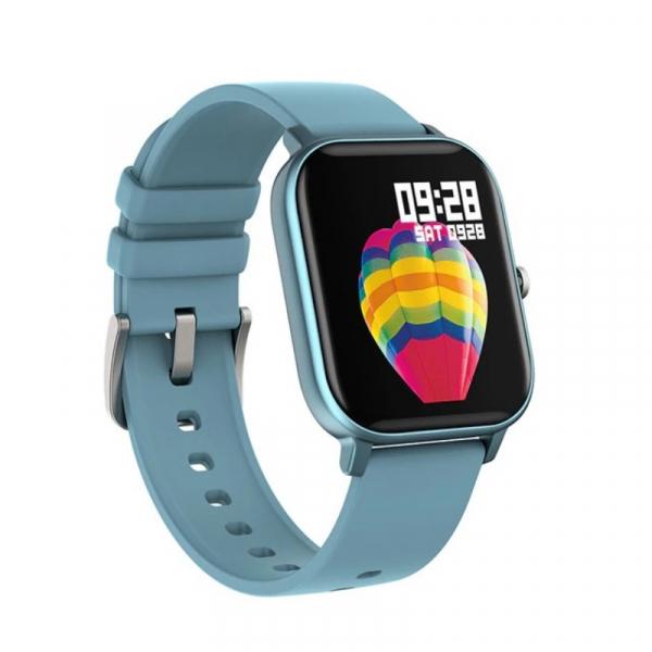 Smartwatch Xiaomi Huami Amazfit GTS,GPS, Bluetooth, IP69, 1.65 inch AMOLED 2.5D, Giroscop, 220mAh 2