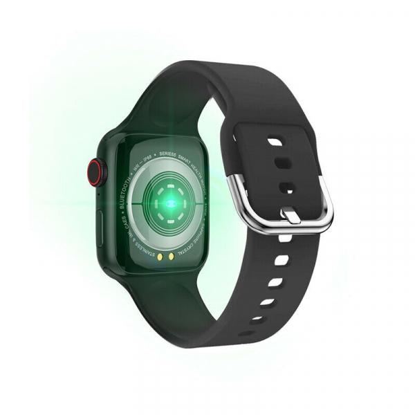Smartwatch Xiaomi Mi KU1 Pro Negru 3