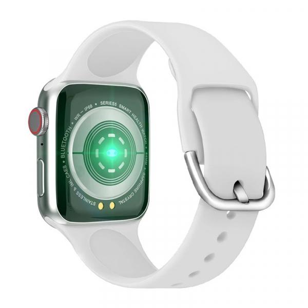 Smartwatch Xiaomi Mi KU1 Pro Silver 1