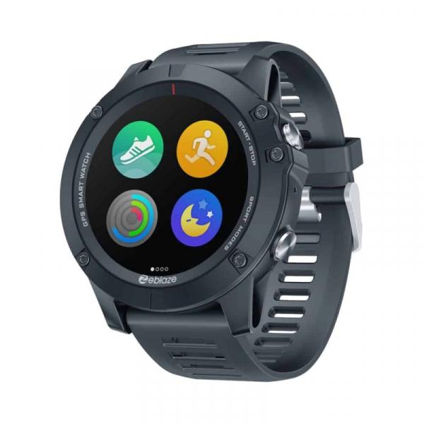 Smartwatch Zeblaze Vibe 3 GPS Negru 0