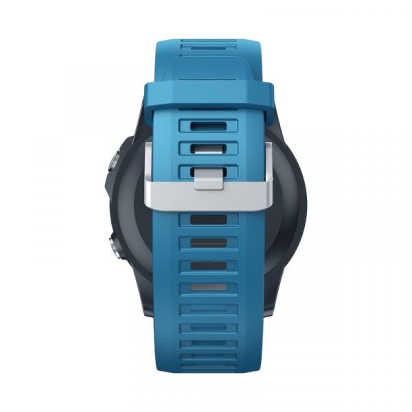 Smartwatch Zeblaze Vibe 3 GPS Albastru 4