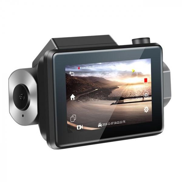 Camera auto Star Senatel K9 DVR, 3G, 3 inch IPS FHD,MTK6582, Quad-Core, 512MB RAM, 4GB ROM, Android,GPS, Wifi, Night Vision 2