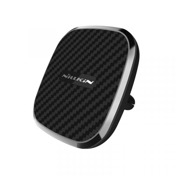 Suport auto magnetic cu incarcare wireless Nillkin  cu incarcare rapida Tip A 3