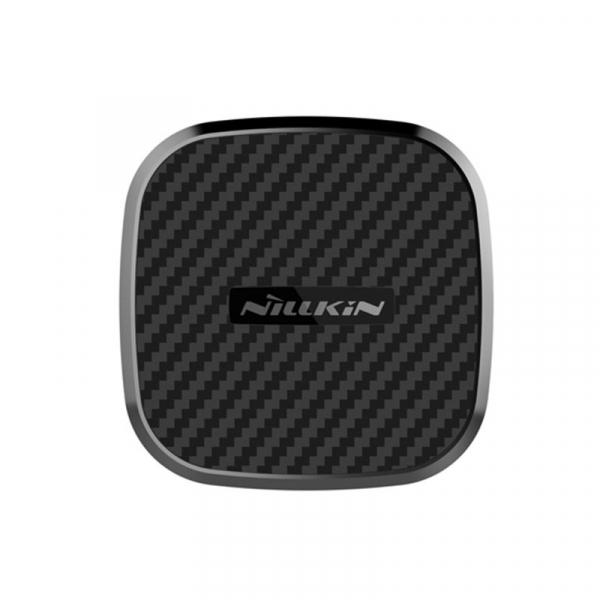 Suport auto magnetic cu incarcare wireless Nillkin  cu incarcare rapida Tip B 1