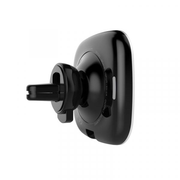 Suport auto magnetic cu incarcare wireless Nillkin  cu incarcare rapida Tip B 4