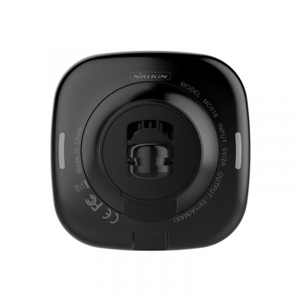 Suport auto magnetic cu incarcare wireless Nillkin  cu incarcare rapida Tip B 2