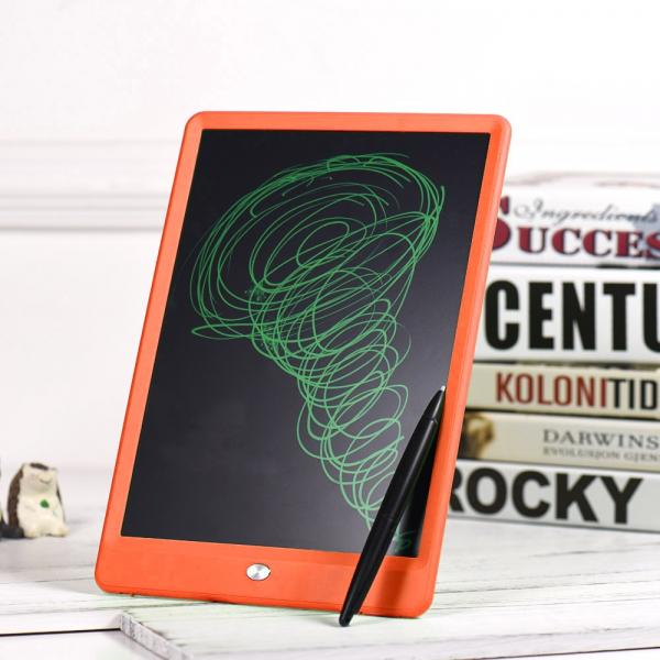Tableta Digitala LCD A001 pentru Scriere, Desenare si Memento 1