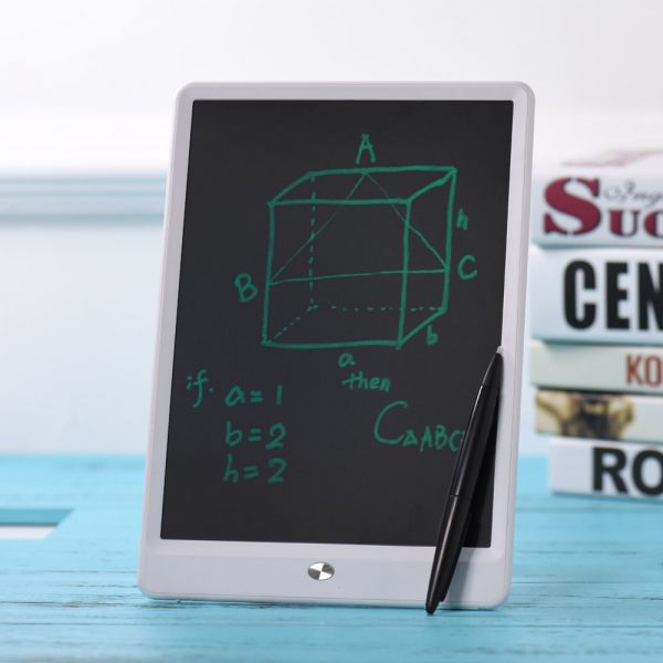 Tableta Digitala LCD A001 pentru Scriere, Desenare si Memento 4