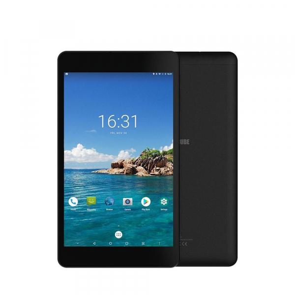 Tableta pc Cube M8 DecaCore 8 inch 4G  1920x1200 Android 8.0 3GB RAM 32GB ROM Dual SIM GPS OTG 1
