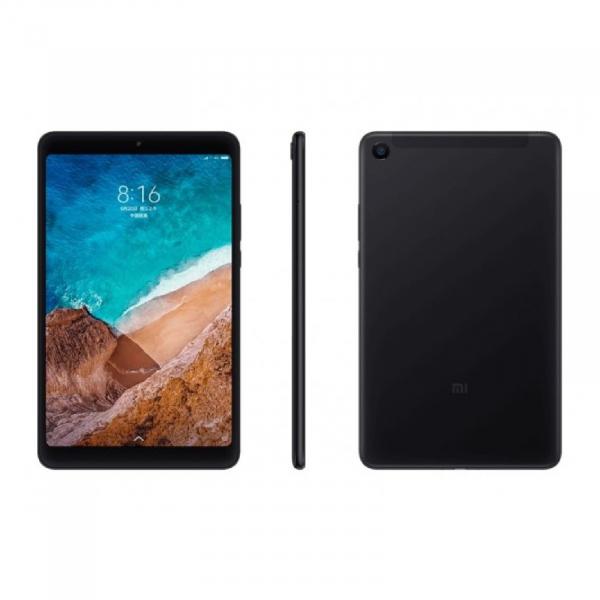 Tableta Xiaomi Mi Pad 4, MIUI 9, WiFi dualband, 8.0 Inch FHD, 4GB RAM 64GB ROM, Octa Core Snapdragon 660,  13MP, 6000 mAh 4