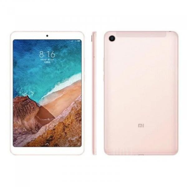 Tableta Xiaomi Mi Pad 4, MIUI 9, WiFi dualband, 8.0 Inch FHD, 4GB RAM 64GB ROM, Octa Core Snapdragon 660,  13MP, 6000 mAh 3