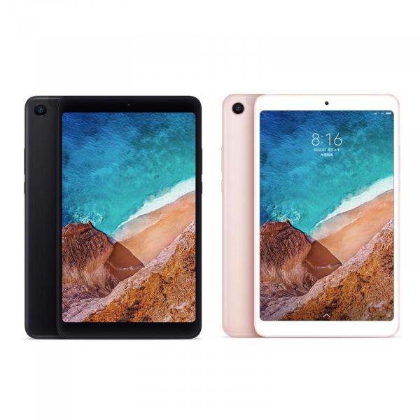 Tableta Xiaomi Mi Pad 4, MIUI 9, WiFi dualband, 8.0 Inch FHD, 4GB RAM 64GB ROM, Octa Core Snapdragon 660,  13MP, 6000 mAh 0