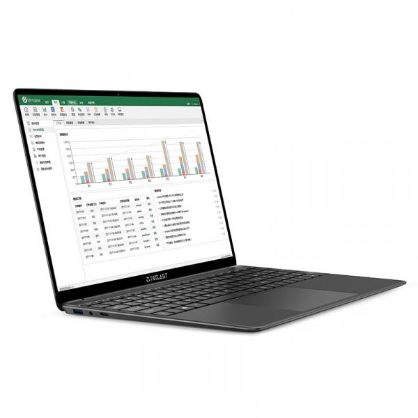 "Laptop ultraportabil Teclast F15S 15.6"" 8/128 1"