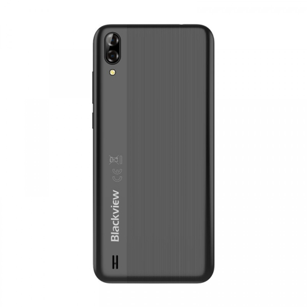 Telefon mobil Blackview A60, IPS 6.1inch, 1GB RAM, 16GB ROM, Android 8.1, MediaTek MT6580A, ARM Mali-400 MP2, 4080mAh,QuadCore, Dual SIM 3