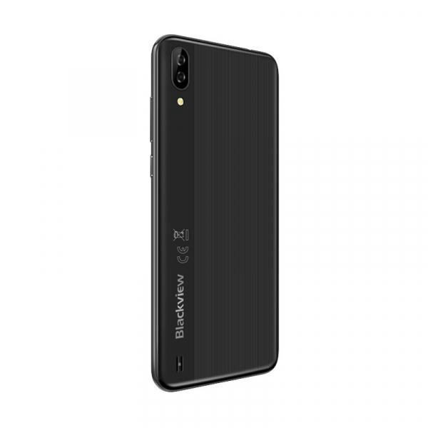 Telefon mobil Blackview A60, IPS 6.1inch, 1GB RAM, 16GB ROM, Android 8.1, MediaTek MT6580A, ARM Mali-400 MP2, 4080mAh,QuadCore, Dual SIM 5