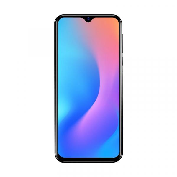 Telefon mobil Blackview A60, IPS 6.1inch, 1GB RAM, 16GB ROM, Android 8.1, MediaTek MT6580A, ARM Mali-400 MP2, 4080mAh,QuadCore, Dual SIM 2