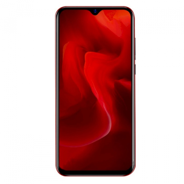Telefon mobil Blackview A60 Pro, MTK6761 Quad Core, Android 9.0, 4080mAh, 3GB RAM, 16GB ROM, 6.09 inch Waterdrop Screen, Face ID, 4G 1