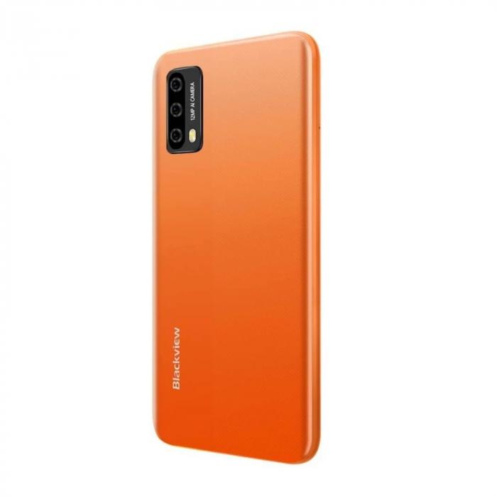 Telefon mobil Blackview A90 4/64 Orange [3]
