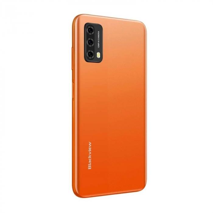 Telefon mobil Blackview A90 4/64 Orange [4]