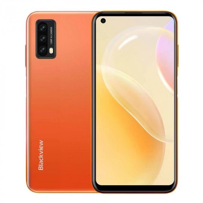 Telefon mobil Blackview A90 4/64 Orange [0]