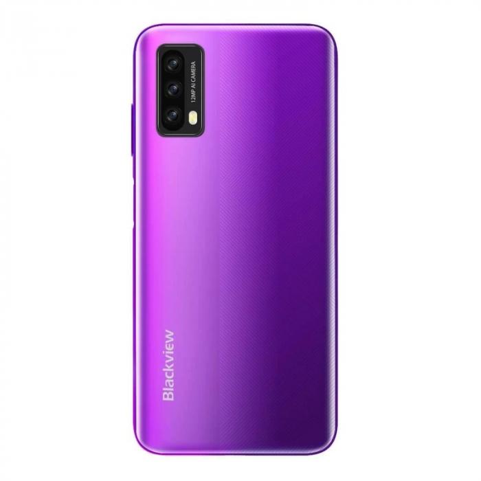 Telefon mobil Blackview A90 4/64 Mov [2]