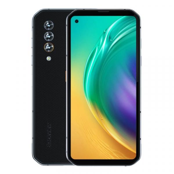Telefon mobil Blackview BL6000 Pro 8/256 Silver [0]