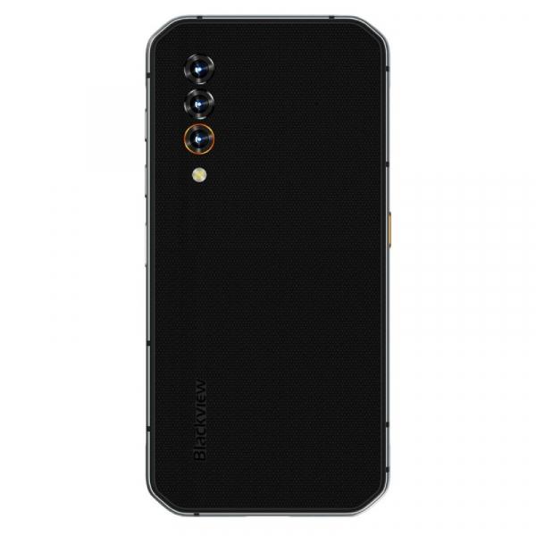 Telefon mobil Blackview BL6000 Pro 8/256 Gri Resigilat 2