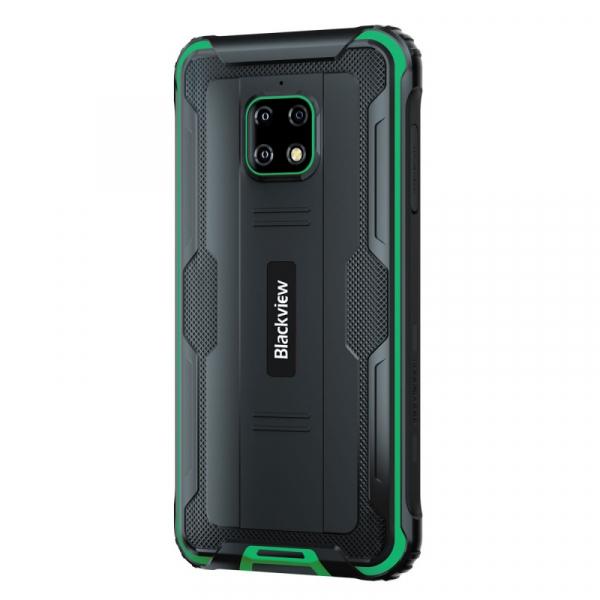 Telefon mobil Blackview BV4900 3/32 Verde 3